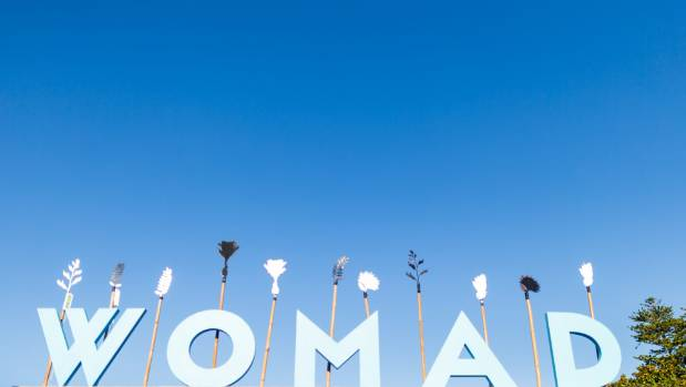 Womad has been named the Best National Event of the Year 2017.
