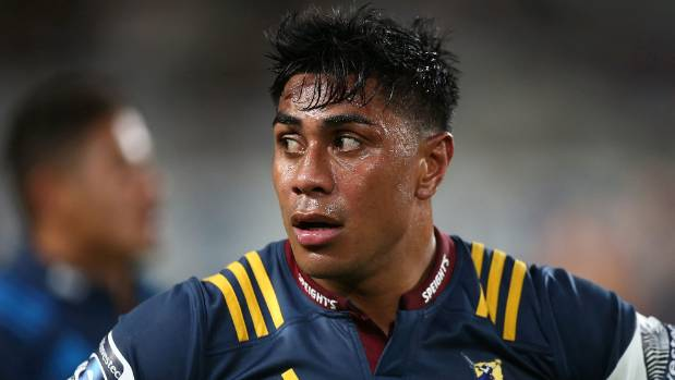 Malakai Fekitoa (concussion) is on track to be cleared for his team's game against the Brumbies on Saturday night.