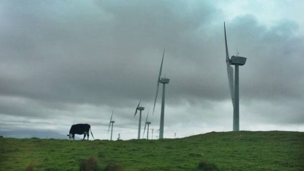 New Zealand's access to renewable energy makes a big difference in the net-zero emission strategy.