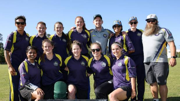 Takapuna Ponies are chasing another title, this time on their new home ground.