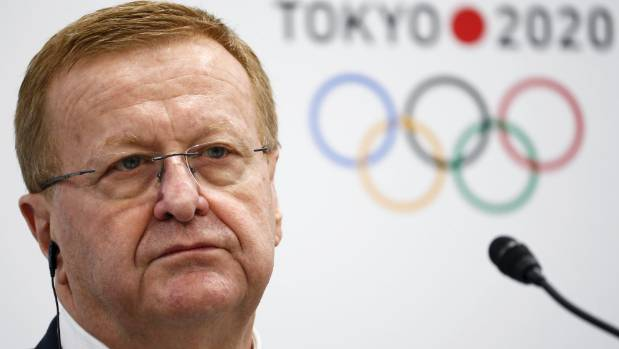 For 27 years, John Coates has run the Australian Olympic movement, a job which now earns him A$760,000 a year.