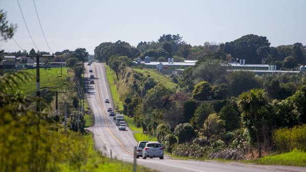 The NZTA is holding public meetings later this month to discuss ways to improve the safety on the stretch of SH3 between ...