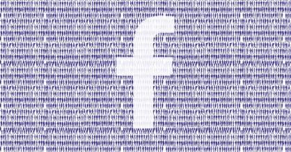 Facebook data stored in Singapore