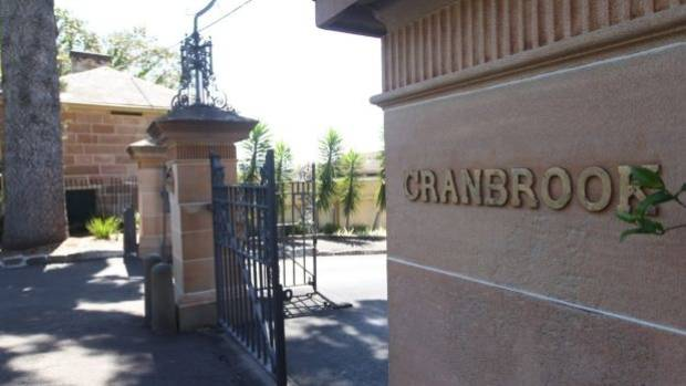 Cranbrook School, where the boy accused of assaulting the girl was a student, confirmed the matter was before the courts.