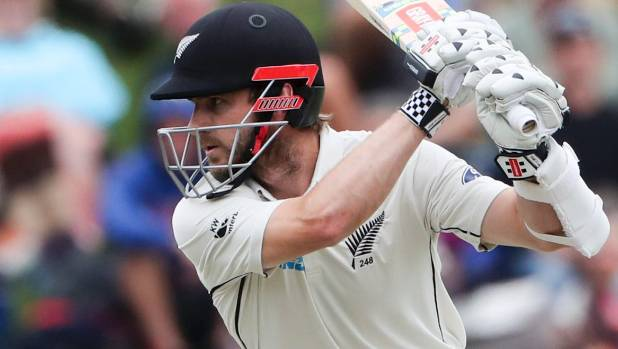 Five times rain has denied the Black Caps a test cricket win