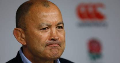 England coach Eddie Jones expects the All Blacks to win the upcoming series against the British and Irish Lions.