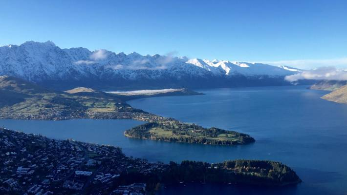Holiday Destinations In New Zealand