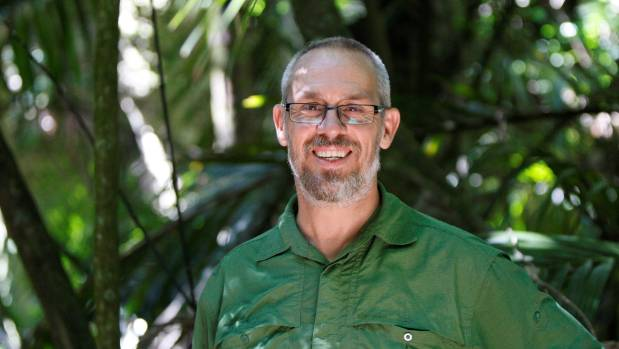 Dr Sean Weaver dreams of making it so easy for the average person to go carbon neutral, that it becomes the new normal.