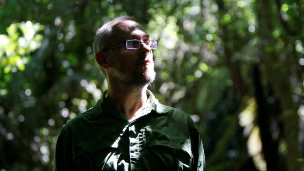 Dr Sean Weaver's start-up business, Ekos, has saved over 7000 hectares of native rainforest in the Southland and the ...