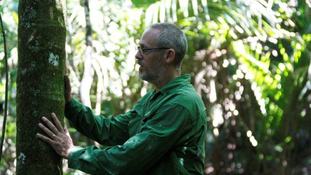 The idea of turning conservation into a business enterprise had been a long-term goal for Dr Sean Weaver.