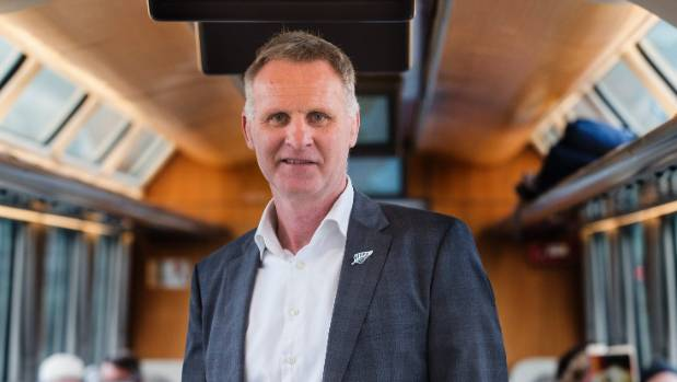 KiwiRail chief executive Peter Reidy said there was strong competition for secondhand ferries, and it was best to snap ...