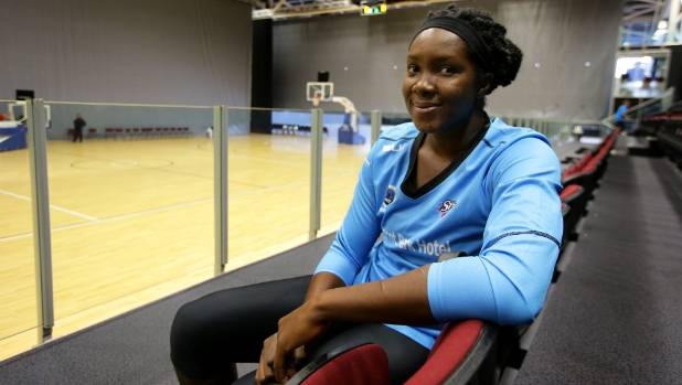 Southern Steel netball player Jhaniele Fowler-Reid is looking forward to the 2017 season after a busy off-season.