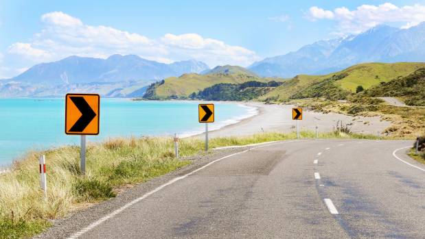 The proposed Coastal Pacific Trail has been given a boost with a $600,000 grant from the Rātā Foundation.