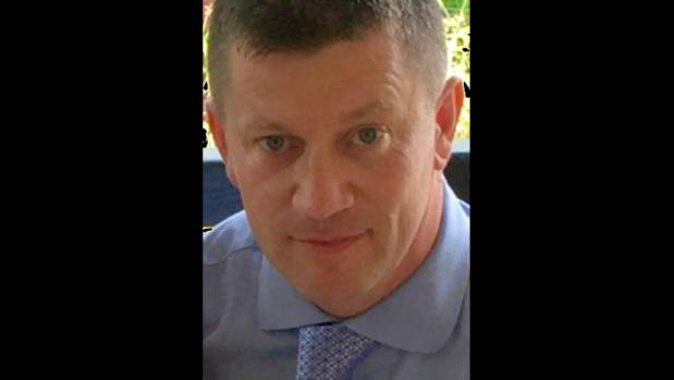 Killed British policeman Keith Palmer.