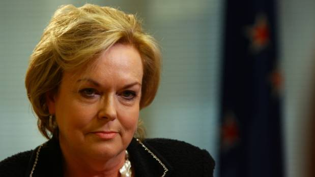Energy Minister Judith Collins has moved to scrap the Energy Star energy efficiency labelling programme.