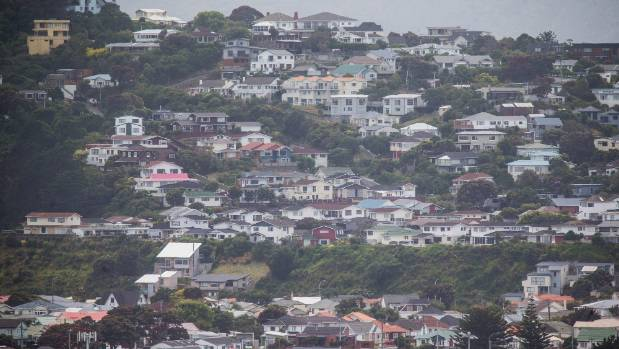 Wellington is nearly 3600 homes short of what it needs to meet population growth and demand.