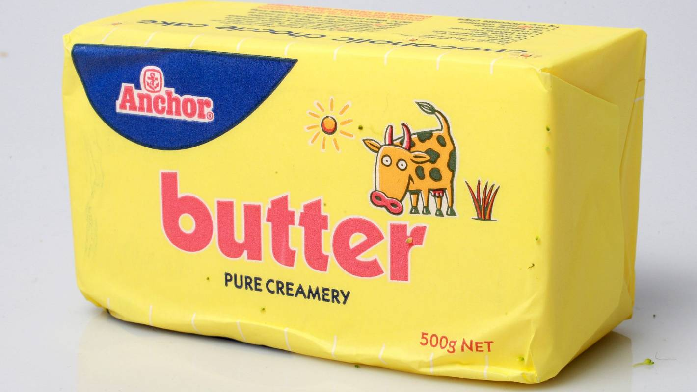 Price of butter continues to rise above $20 a block   Stuff.co.nz