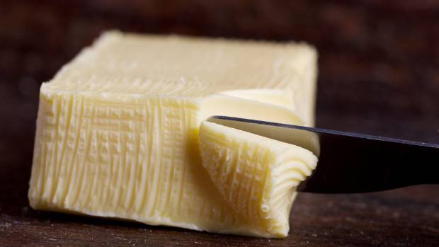 Europe is running out of butter and bakers say it's a 'major crisis'