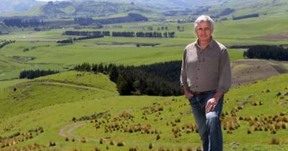 Federated Farmers president William Rolleston says many trees planted by farmers aren't taken into account for emissions ...