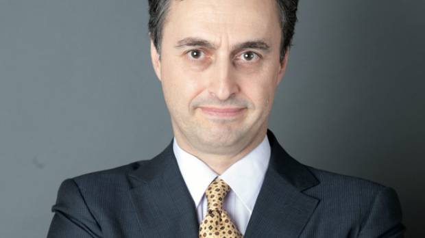 Edouard de Broglie founded Dans Le Noir in Paris in 2003, following a successful career in the IT industry.