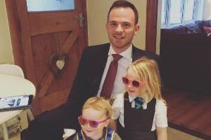 A mum-of-two warned this real estate agent about the dangers of visiting her home at 5pm, but he insisted.