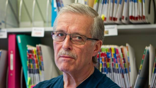 Dr Philip Bagshaw says Ministry of Health data does not accurately represent the huge number of health sufferers left ...