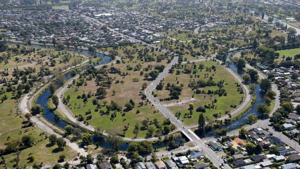 Regenerate Christchurch is inviting the public to take part in a community day on Saturday to give feedback on plans for ...