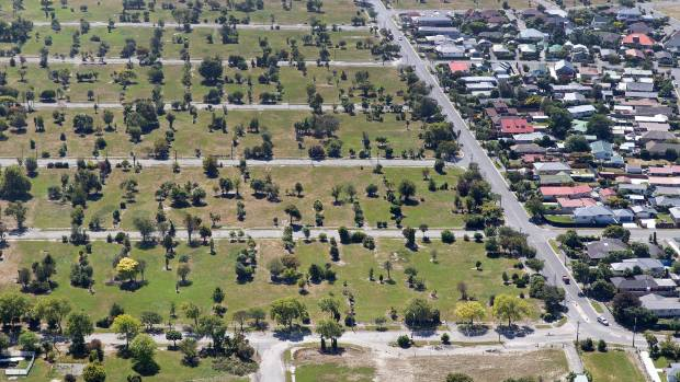 Greening the Red Zone says it can turn 428 hectares of red zoned land into native forest for $2.5 million.