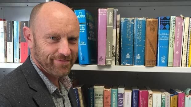 Massey University teaching fellow, John Battersby, is a specialist in the study of terrorism.