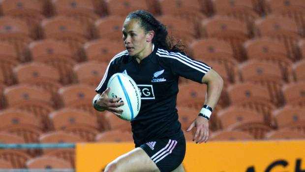 Portia Woodman will miss the Canada leg of the HSBC series due to commitments with the 15s side.