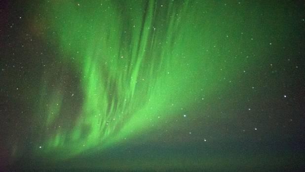 Southern Lights Delight At Antarctica: First Chartered Flight Flies Through Aurora Australis