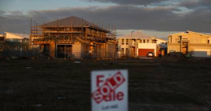 Australia is considering following New Zealand's lead to allow retirement savings to be used to help fund houses.