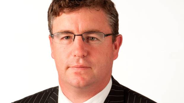 ANZ chief economist Cameron Bagrie says the change is the new normal and Taranaki should prepare itself.
