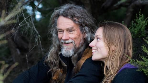Miriam Lancewood Is New Zealand S Woman In The Wilderness