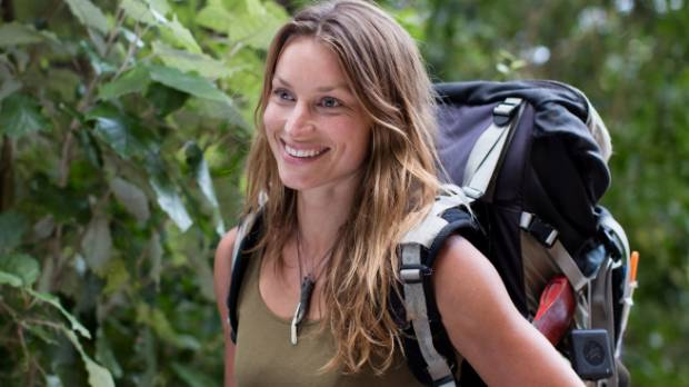 miriam lancewood is new zealand s woman in the wilderness news