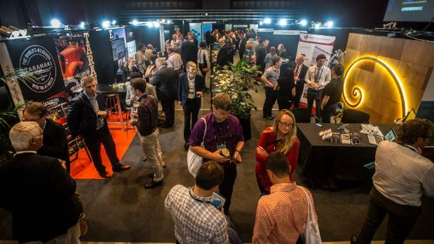 The New Zealand Petroleum Conference 2017, held in New Plymouth, was full of optimistic delegates who spoke about the ...