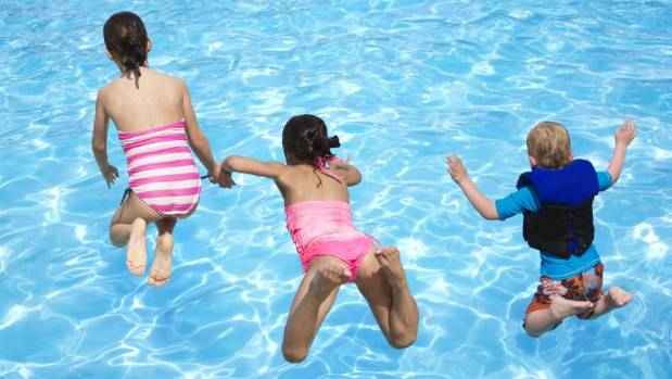 Staff redundancies are affecting children's swimming lessons.