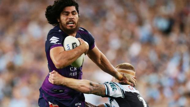 Tohu Harris feels his side can be a match for the Australians at the Rugby World Cup, despite the absence of Jesse ...
