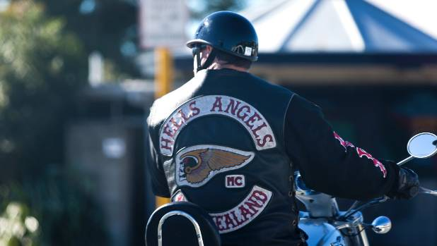 Hells Angels MC New Zealand will be part of the annual poker run in Nelson over the weekend, say police.