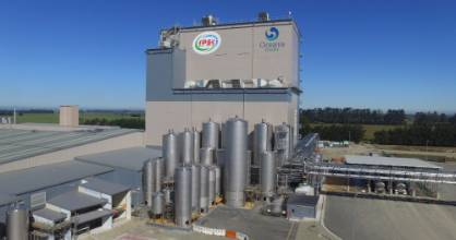 Oceania Dairy has undertaken a major expansion including a new UHT plant, infant formula canning line, blending ...