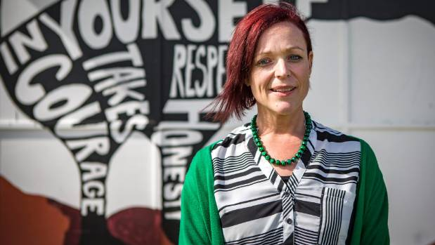 Department of Corrections rehabilitation and learning principal advisor Maree Abernethy says the performances are part ...