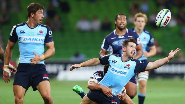 Forced out! Aussie side set for Super Rugby axe