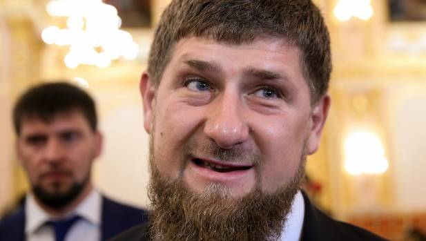 Six Russian soldiers, six militants killed in foggy Chechnya base attack