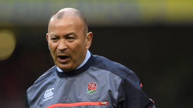 England coach Eddie Jones has named 15 uncapped players in his squad.