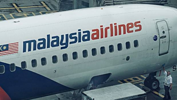 Malaysia Airlines' social media did the carrier no favours on Tuesday evening, confusing two New Zealand cities.
