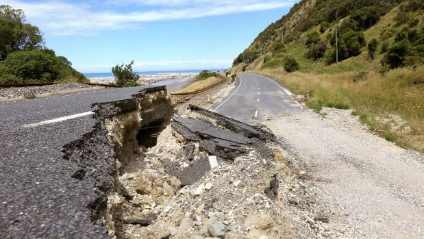 The Kaikoura quake recorded the greatest ground shaking in NZ history and caused huge damage to buildings in ...