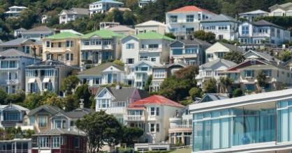 Wellington may be one of the few places where first-home buyers are toe-to toe with investors.