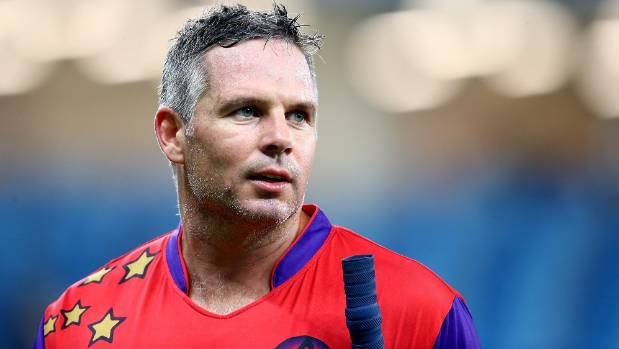 Ex-Australian cricketer Brad Hodge surprised India's Virat Kohli sat fourth test
