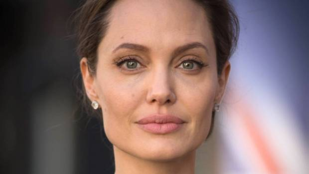"""Angelina has """"quietly dismissed"""" James from his role as head nanny, after she realised the job was taking a heavy toll ..."""
