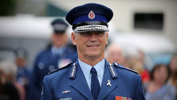 In the final report documenting the police response to the Commission of Inquiry, Commissioner Mike Bush says police ...